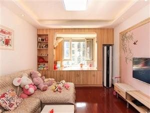 时尚温馨2室50平朝南北