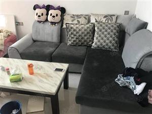 华美立家单身公寓豪华装修毗邻火车站三翁花园家电全送