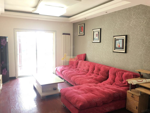 百年香樟两居室套房,南北通透家电家具齐全,拎包即住