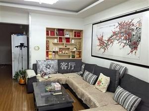 润银家园两室精装可按揭南北一梯两户经典户型