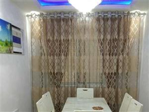 家具家电齐全,户型合理,物业完善。