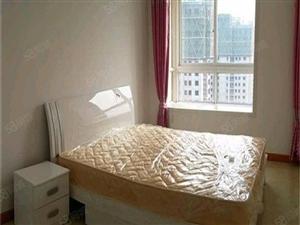 未来城富翔庄园两室两厅空调太阳能沙发床衣橱灶具