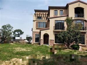 碧桂园三期别墅248平米5房2厅带360平米花园卖268万