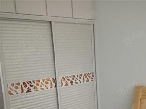 光明广场幸福小区3楼2室1厅57平方米简单装修水电煤暖家