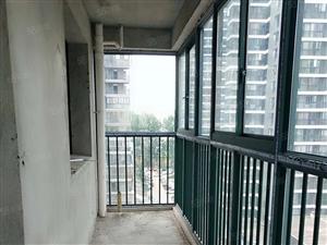 东江公寓电梯中间楼层,125.11平,报价88.8万