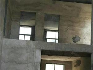 盛世嘉园真复式楼双证齐全可以公积金贷款