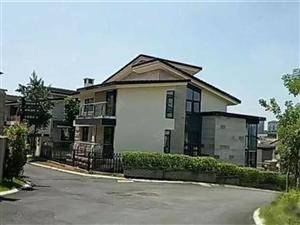 长泰漂流旁发展之旅独栋三层别墅实用600平实景实价出售