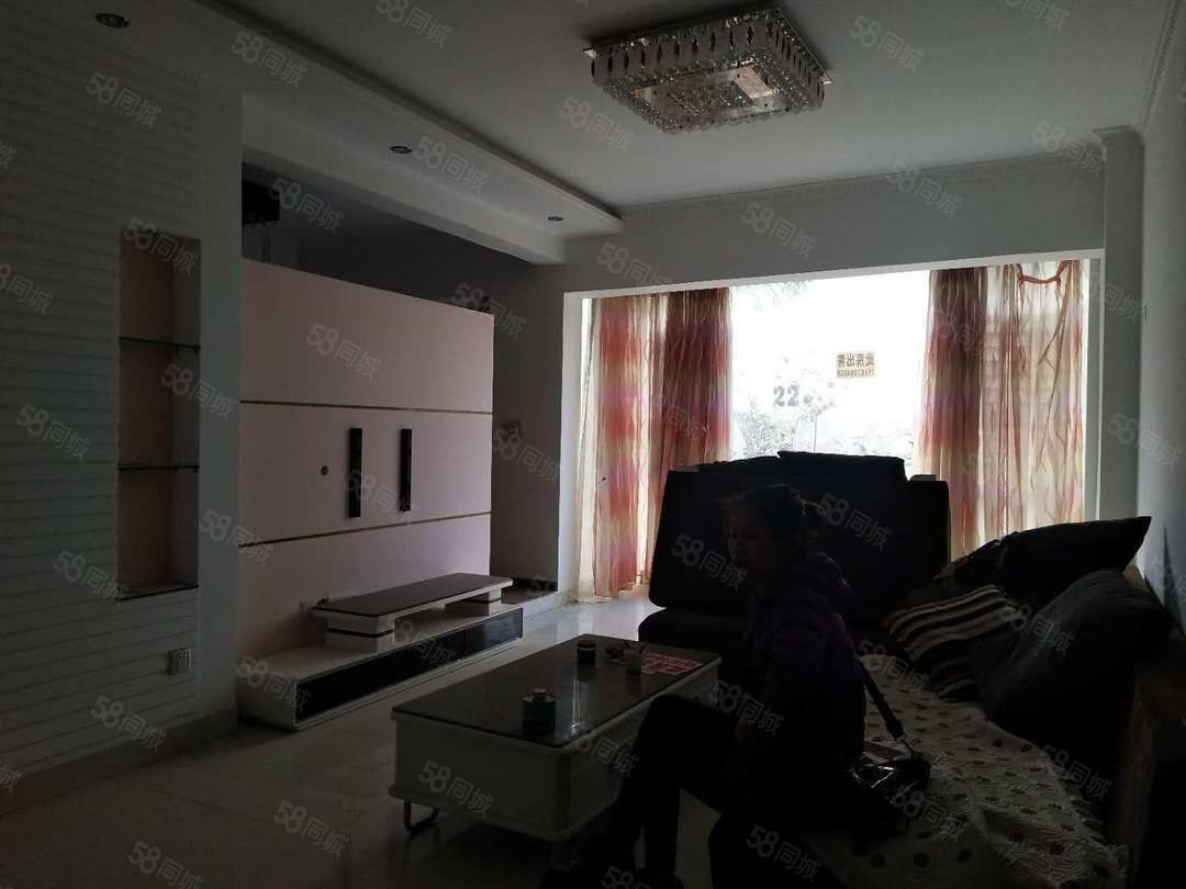 天竺郦城2楼舒适三房适合老人居住