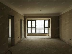 新城海旺家园3室2厅2卫出炉,小区景观位置,现仅74万急售!