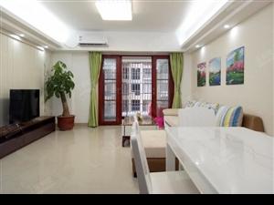 创鸿国际!新房首租新家私电坐北朝南钥匙在手随时看房!