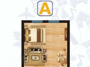 米拉公寓,文经学院旁,澳门网上投注赌场山医院,住宅水电,交通便利,现房