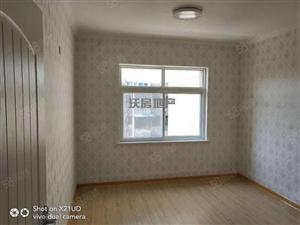 桃园小区73平方两室一厅精装修24万急售顶层非山!24万!!