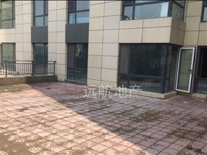 龙之光一期售楼部价格3室2厅2卫140平米带80露台