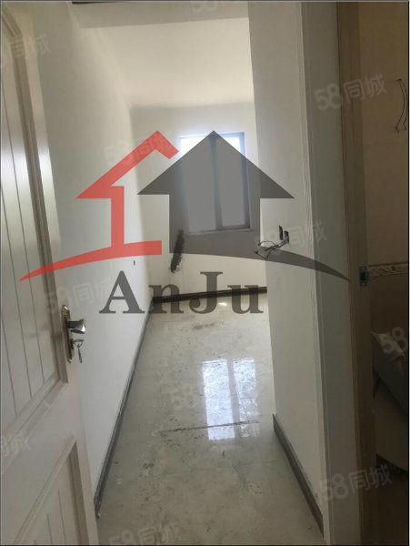 《安居房产》橄榄城+电梯洋房5楼+精装修+车位+南北通透