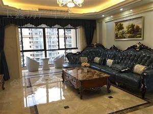 莲东南中旭日高档小区高档电梯高层4房奢华生活从此开始
