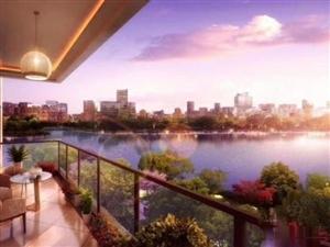 《保利府院江南》花园景观洋房杭州湾热点楼盘
