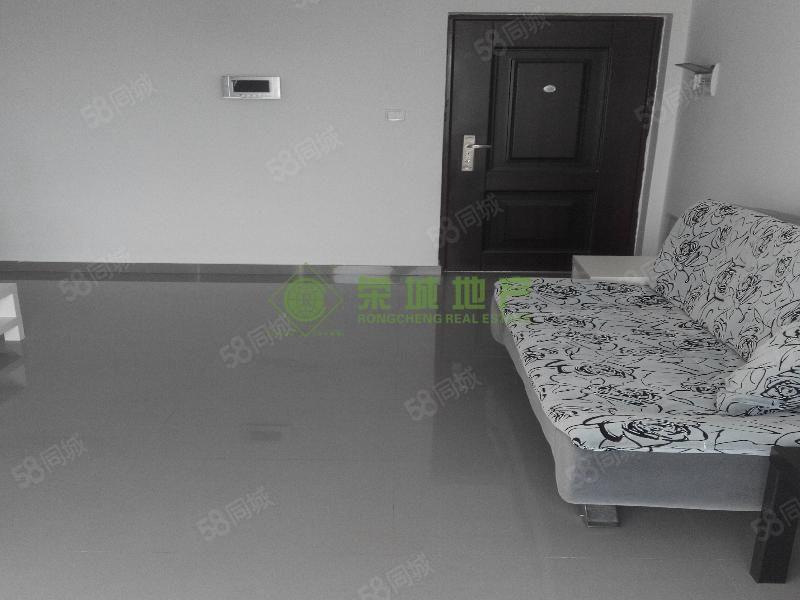 东风中路单身公寓1室精装带家具家电