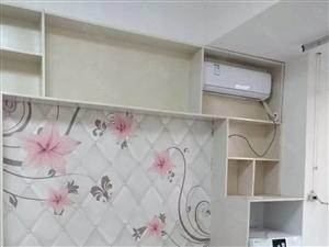 名门尚居单身公寓电梯房家具家电齐全拎包即可入住