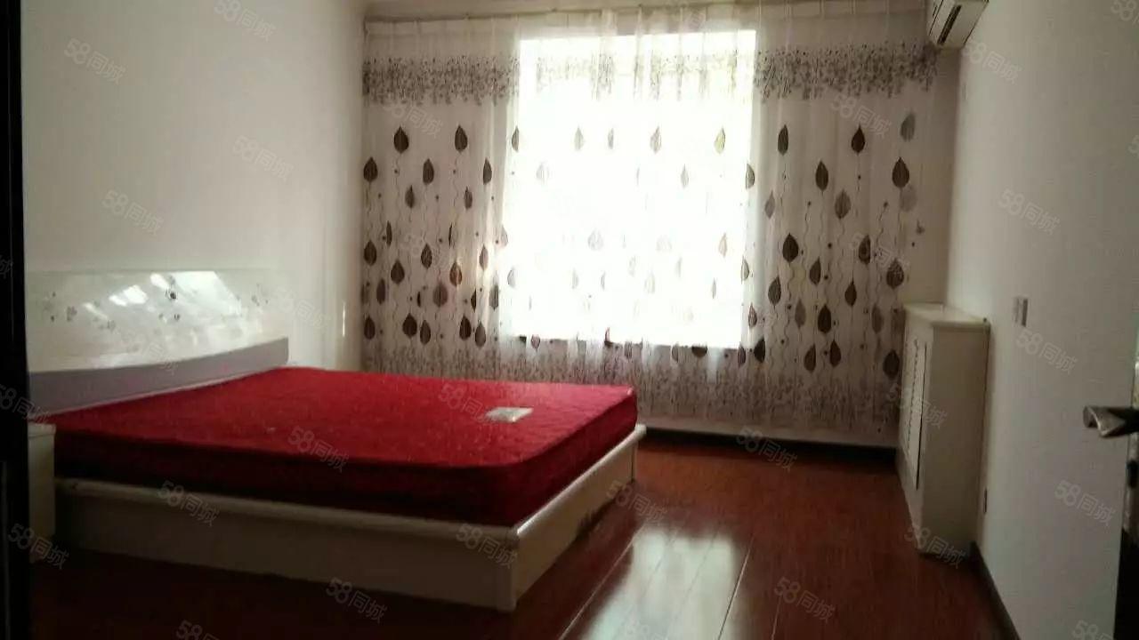 朝凤路亚太花园精装修3房降价出租真实价格真实房源欢迎