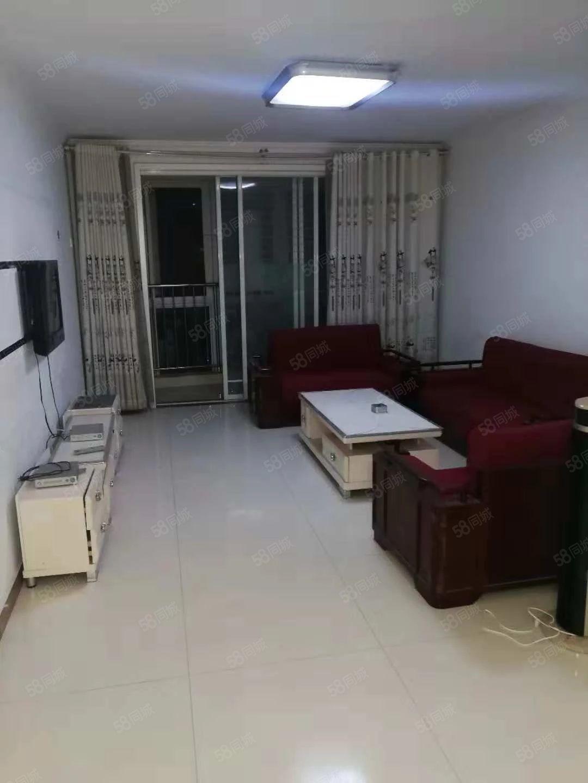 永馨园东区经典大三室每个卧室都有空调院内可免费停车