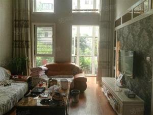 女人街万福花园小区精装修拎包入住有房本1跨2复式奢华