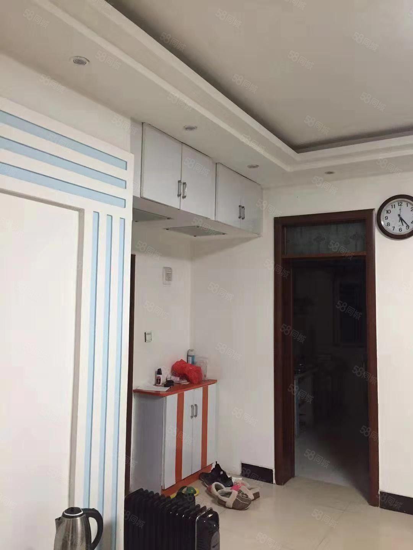 金博大对面3楼民房精装修三室两厅家电齐全