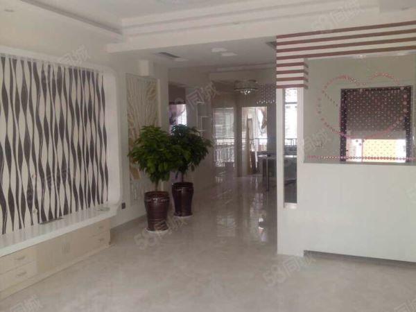 华泰盛景,精装修,93平米,6楼,3室2厅1卫2阳台