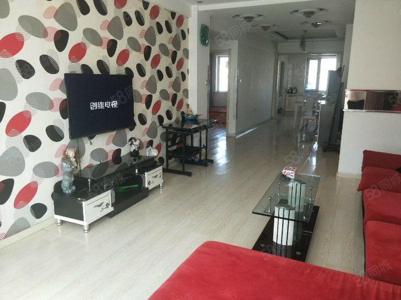 恋海家园98.3平米精装修售价:32万元