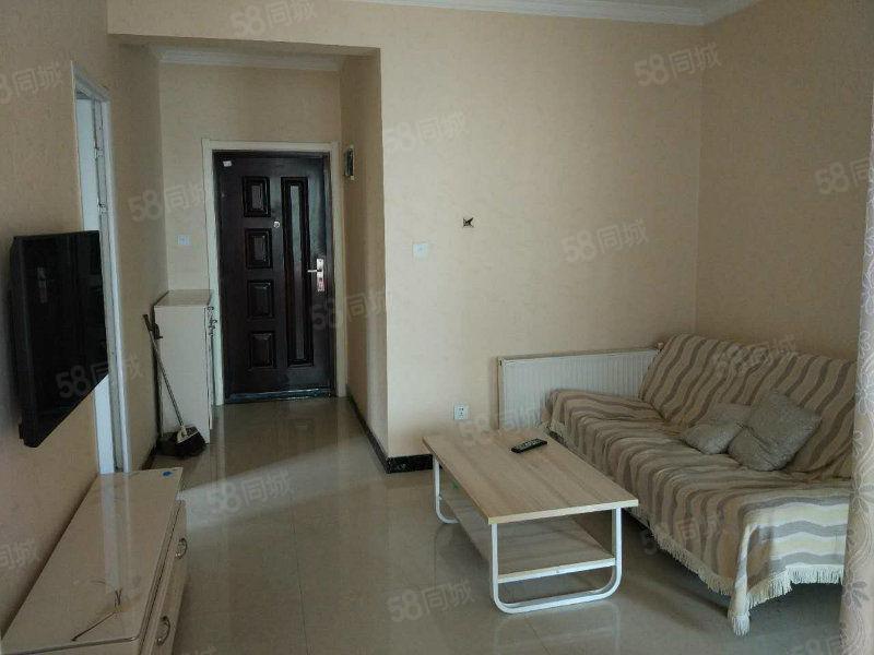 升龙又一城52平精装小两室家具家电齐全仅需1700下图实拍