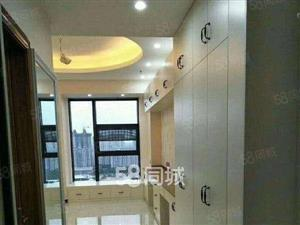 中德广场精装小公寓可拎包入住全新家具家电出入停车方便