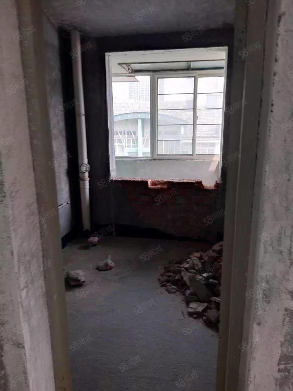5室3厅3卫户型好到爆炸卧室南北通透复式楼楼顶花园
