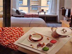 首创惠公寓,一手新房速度来抢