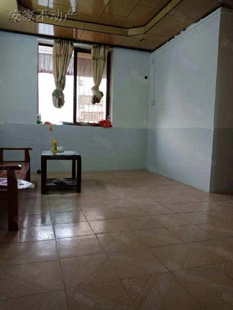 百园小区新装修两房一厅租1200