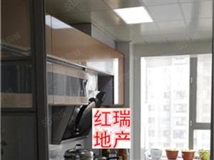 红瑞地产嘉禾国际温馨两居室精装修屋子嘎嘎板正图片真实拎包即住