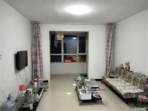 玫香园简装两居有房本可贷款中间楼层东升物业
