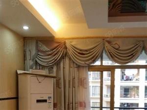 碧桂园低层精装齐全两房1600元/月