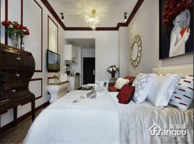 正弘高新数码港公寓,双地铁,2020年交房,单价一万一!