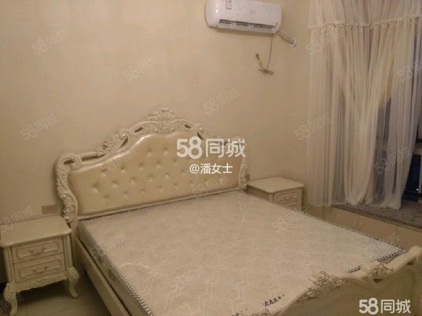 《家天下房产》麒龙国际单身公寓可以半年出租季度支付