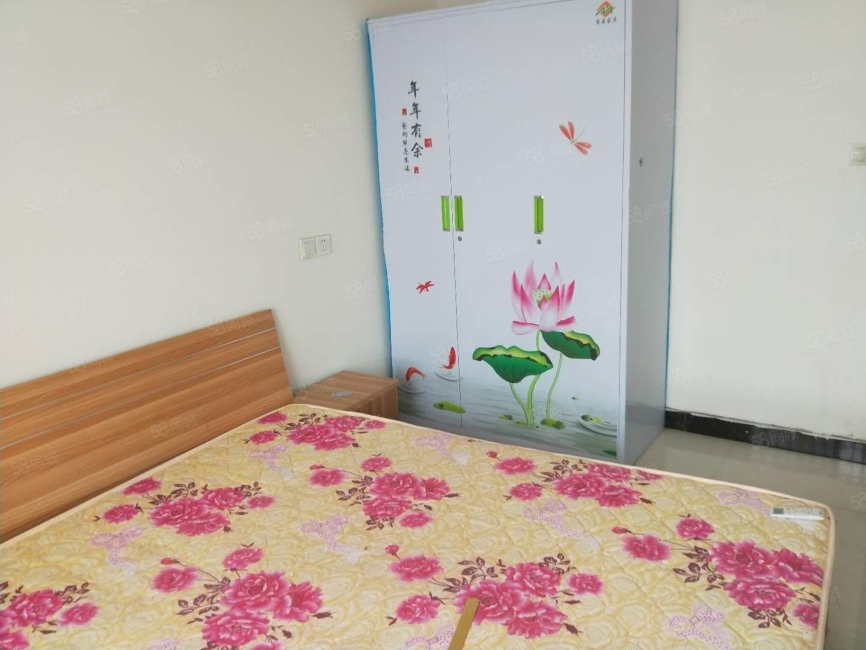 锦绣杏园离电子产业园近精装两室家具家电齐全拎包入住