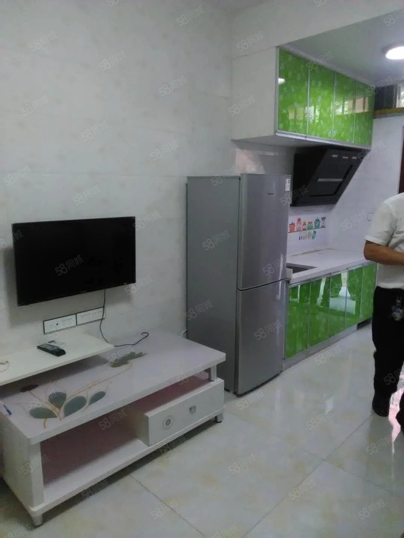 急售城北东名苑精典小户型1室1厅1卫双证