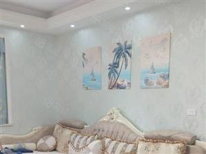 荟景时代旁精装三室两厅出售