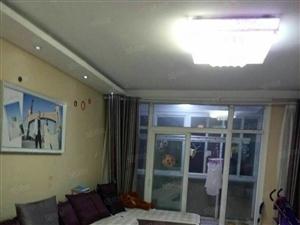 海信天鹅湖5楼128平真实图片带地下室车位婚房84万