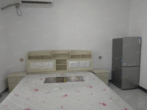 特价精装房可短租新一峰广场公寓全新家具家电拎包即住