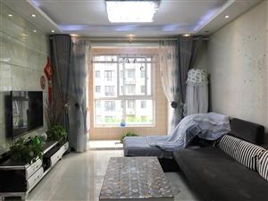 中州大道东橡树玫瑰城精装朝南两房送全部家电低于市场价2