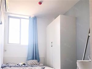 果园路23号精装修公寓独立卫生间管家式服务