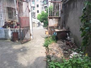 水产路中段私房整栋有院子