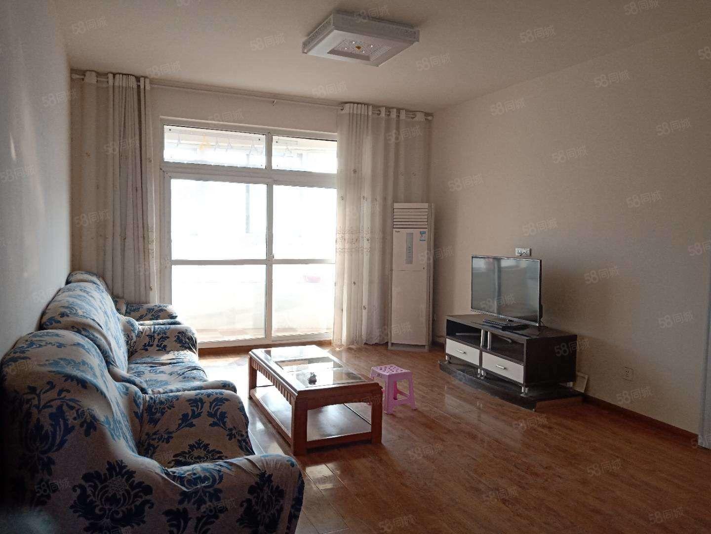 中汇花园三室两厅两卫出租,精装修家具家电齐全拎包入住。