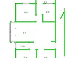 金丰家园,步梯三楼,紧邻高新区学校,业主急售