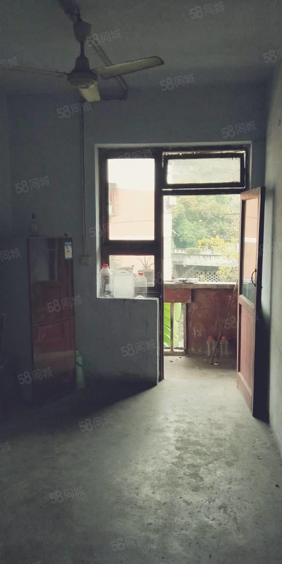 资中水南下街3楼46平方1室1厅400/月