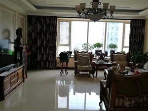 东城胜宏靓都大平层245平豪装带车位地下室268万